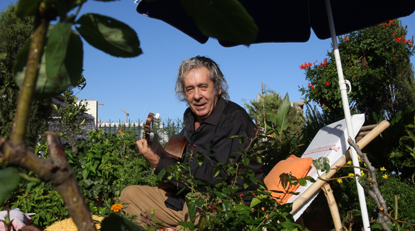 Paco Ibáñez publica su nuevo disco Paco Ibáñez canta a los poetas latinoamericanos.
