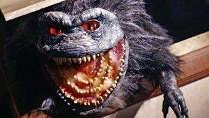 Una de las criaturas de Critters.