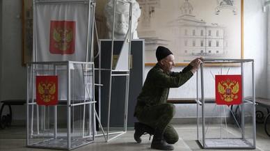 La oposición liberal rusa, diezmada y dividida