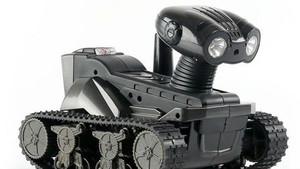 Rovospy, uno de los juguetes peligrosos según la OCU