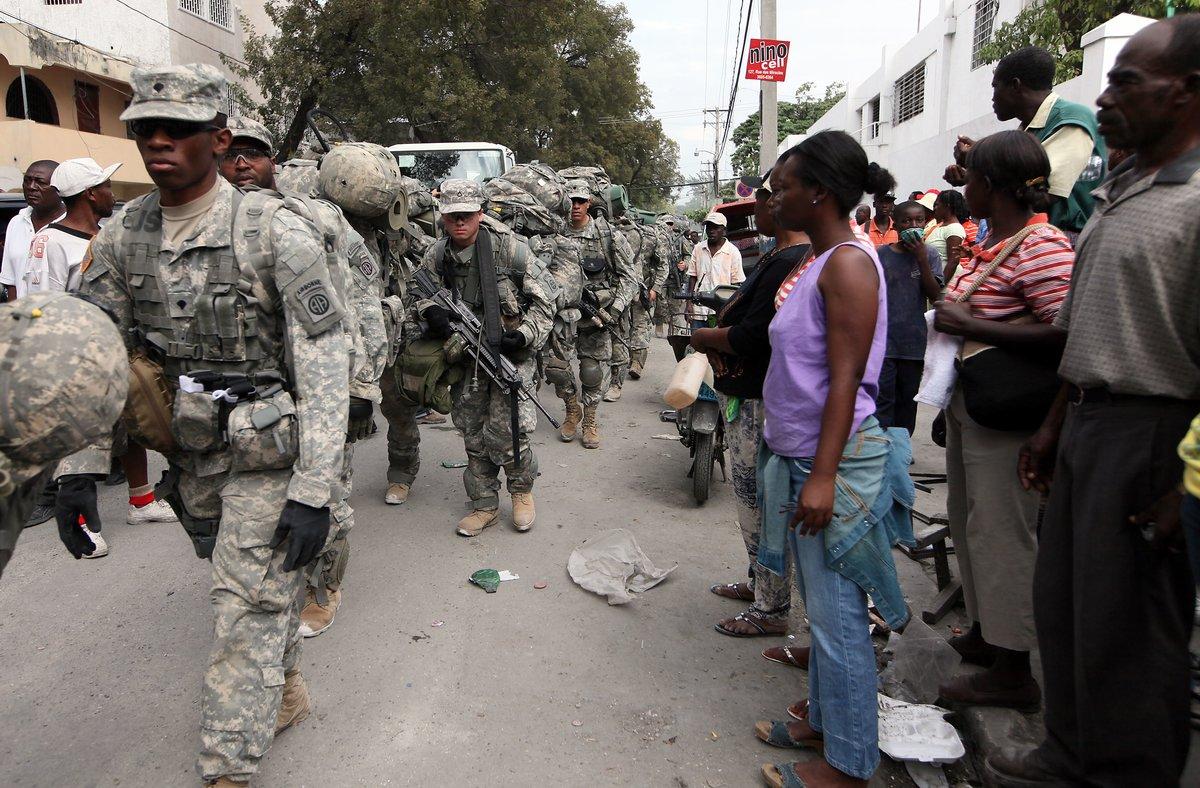 La decisión también conlleva que aquellos soldados que están desplegados en Irak o Afganistán.