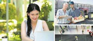 Telefónica multiplica sus servicios para una recuperación más verde