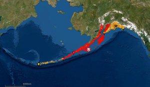Desactivada l'alerta de tsunami a Alaska després d'un terratrèmol de magnitud 7,8