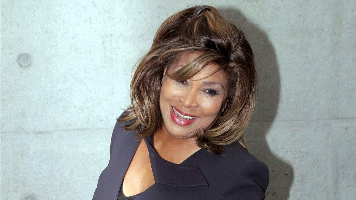 La estrella del pop Tina Turner cumple 80 años.