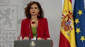 El Govern central aprova l'extensió dels ertos fins al 30 de juny