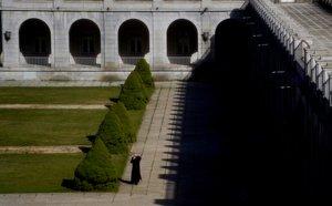 Un jutge investigarà la restricció d'accés al Valle de los Caídos que va denunciar el prior