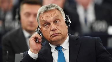 Hungría, más cerca del Kremlin que de Bruselas