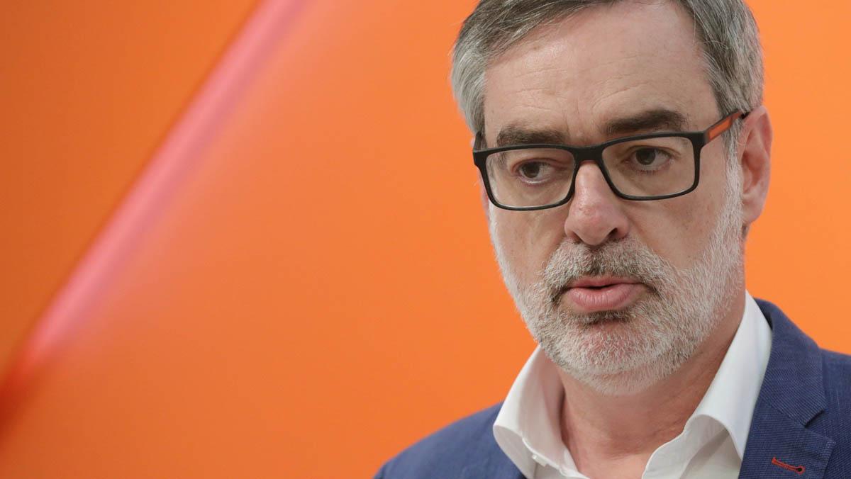 Ciutadans proposa al PSOE una moció de censura sense Sánchez de candidat