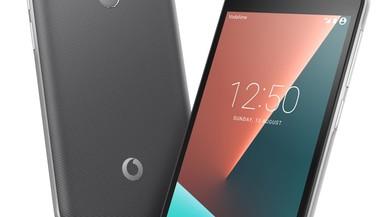Nuevos 'smartphones' marca Vodafone dentro de la gama media y de entrada