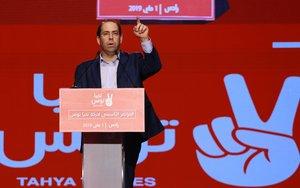 El político denunció ser víctima de una campaña de difamación.