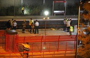 L'atropellament de Castelldefels continua viu als jutjats una dècada després