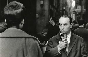 Mor Joan Colom, el gran fotògraf del carrer de la Barcelona dels 50 i 60