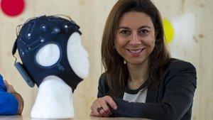 """Ana Maiques: """"El repte és la qualitat de vida"""""""