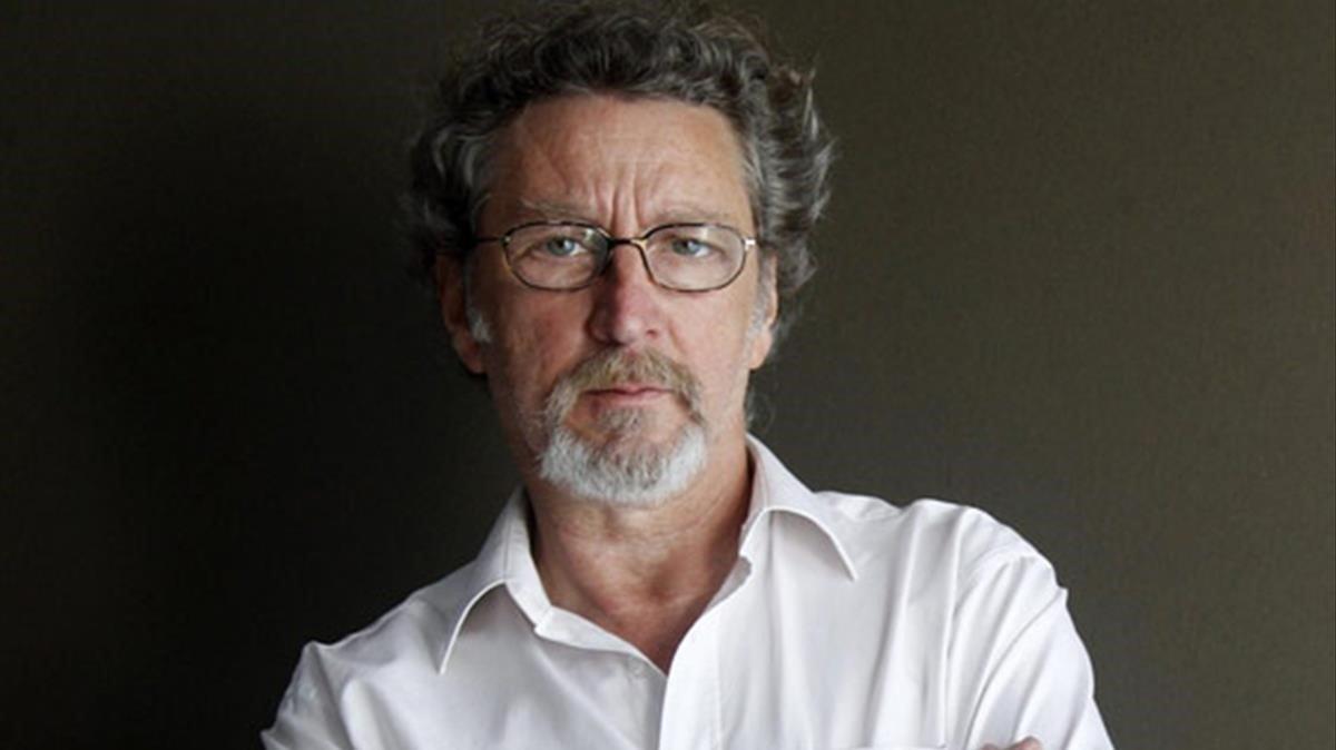 El realizador Robert Guédiguian.