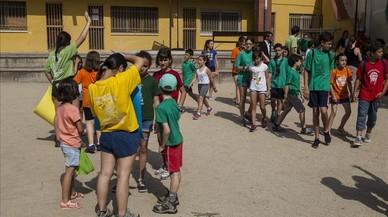 Avalancha de actividades para niños durante 80 días de vacaciones