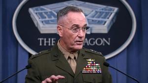 El Pentàgon investiga l'emboscada en què van morir quatre soldats dels EUA al Níger