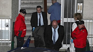 """Bilbao asume el asesinato de dos ancianos como """"un fracaso social"""""""