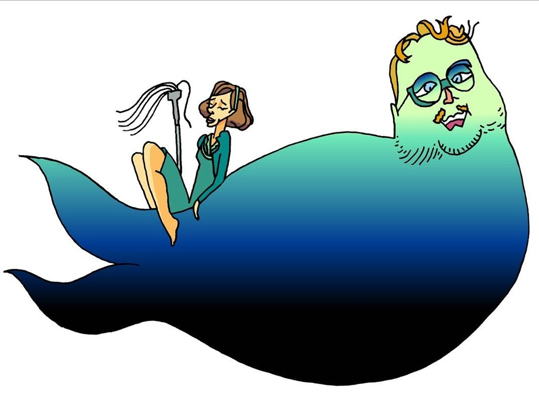 Guillermo del Toro: l'amic dels monstres