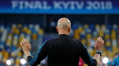 Por qué ganó Zidane