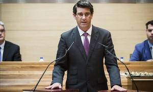 Ximo Puig nega el finançament il·legal del PSPV