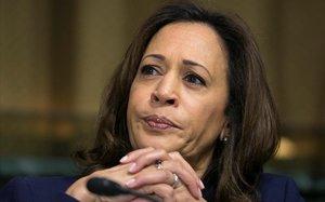 Kamala Harris, senadora demòcrata, anuncia la seva candidatura a les eleccions presidencials del 2020 als EUA