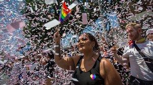 Orgullo, miedo, gente hetero y futuro