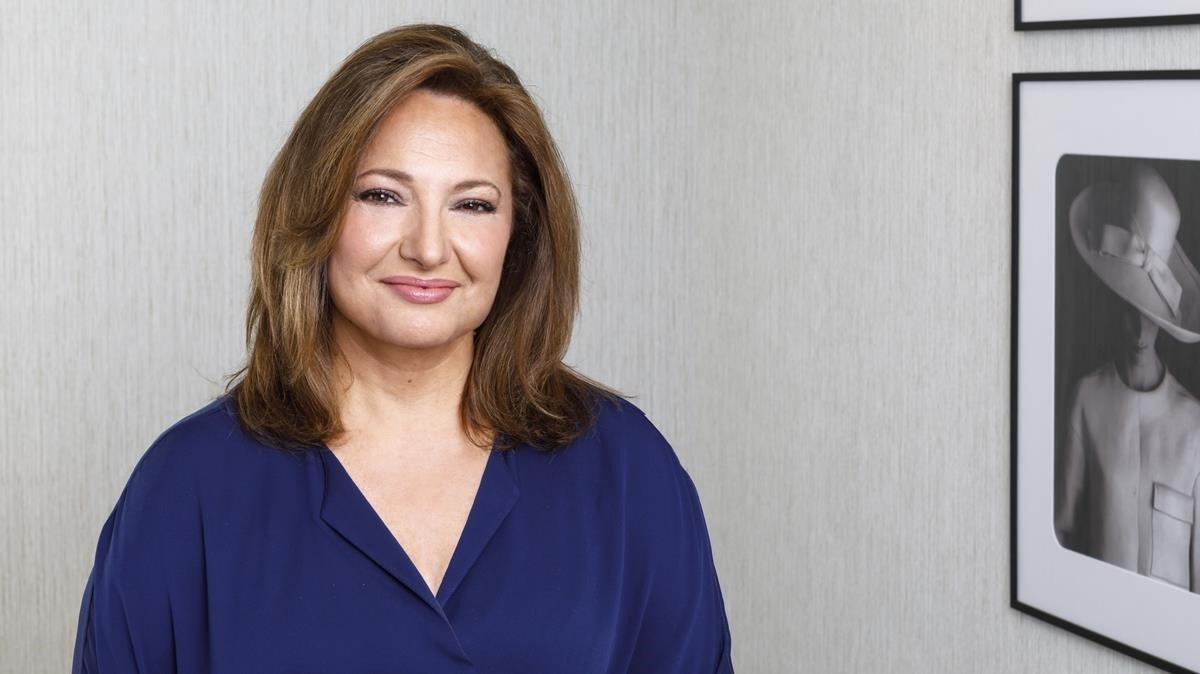 Marta Álvarez asume la presidencia de El Corte Inglés