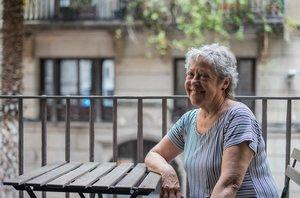 """Luisa Rodríguez: """"Treballar a 'El Víbora' va ser un regal de la vida"""""""