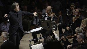 Händel, l'arribada d''El Messies'