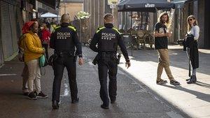 La Guàrdia Urbana de Barcelona es reformula per guanyar presència al carrer i eficiència