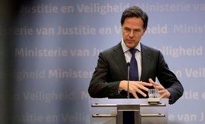 Holanda prefereix fer «un regal» que un préstec a Espanya i Itàlia pel virus