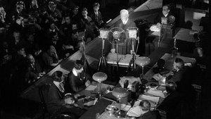 'The trial', documental de Sergei Loznitsa.