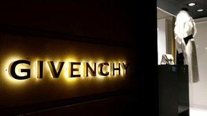 'Boutique' Givenchy de París.