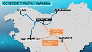 Retrasos y sobrecostes multimillonarios en los megaproyectos de transporte de la UE