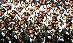 La Xina provarà als seus militars una vacuna contra el coronavirus
