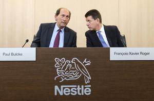 Nestlé tornarà a produir noodles a lÍndia