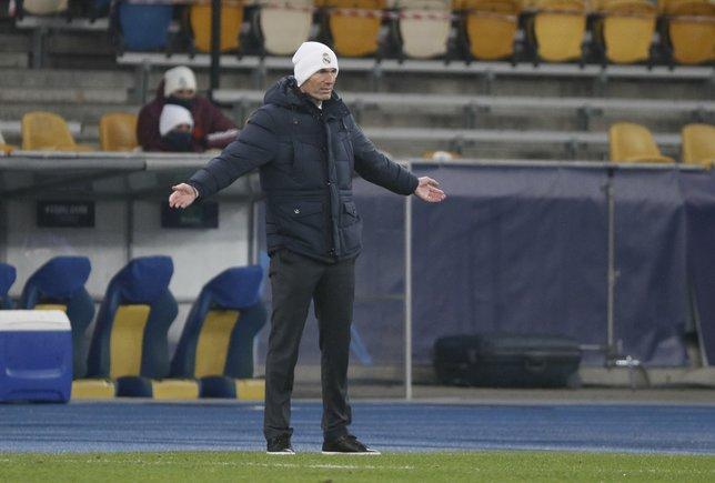 Florentino y Zidane: sobrevuela el divorcio