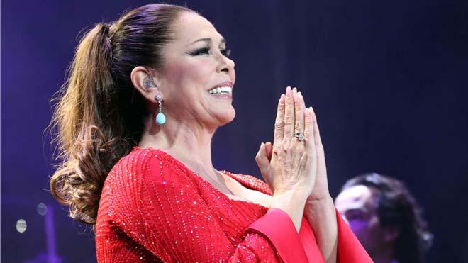 Isabel Pantoja serà jurat d''Idol kids'
