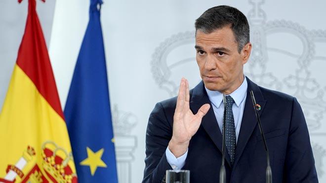 Sánchez ofereix a les autonomies un estat d'alarma a la carta
