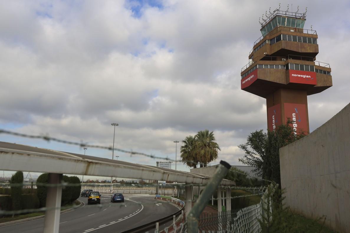 El Gobierno restringe el espacio aéreo de Barcelona por el referéndum