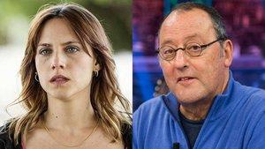 Aura Garrido y Jean Reno protagonizan la serie 'Un asunto privado' para Amazon Prime Vídeo