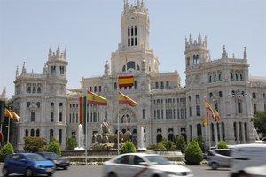 L'Ajuntament de Madrid rebaixa els impostos de l'IBI, la plusvàlua i la taxa de residus