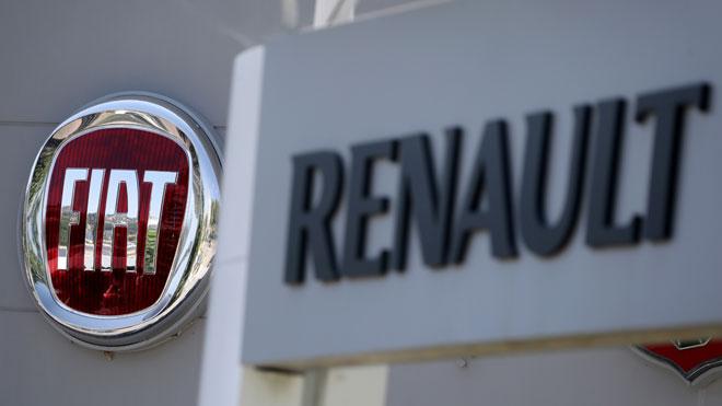 Fiat Chrysler retira l'oferta de fusió amb Renault