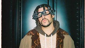 El puertorriqueño Bad Bunny, primer artista de habla hispana en reinar en Spotify