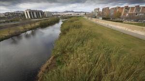 El río Besòs, un parque lineal de alta calidad que ha recuperado el espacio fluvial