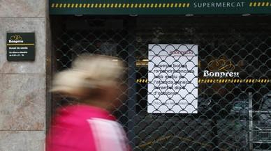El TSJC anula la huelga general en Catalunya
