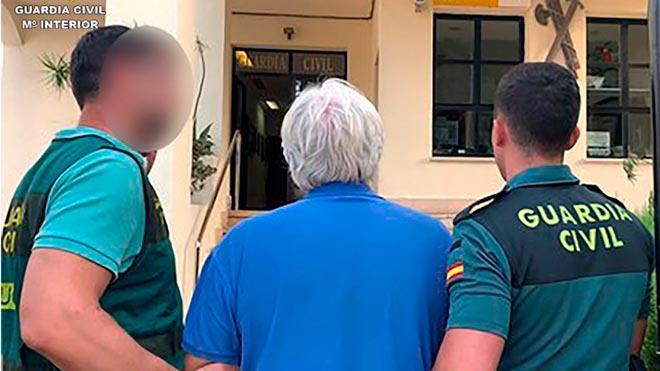 Detingut de nou a Alacant el cap del macrofrau europeu de la carn de cavall