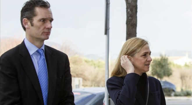 Los registros del 'caso Nóos' hallan documentos sobre cómo desviar fondos de España a Belice