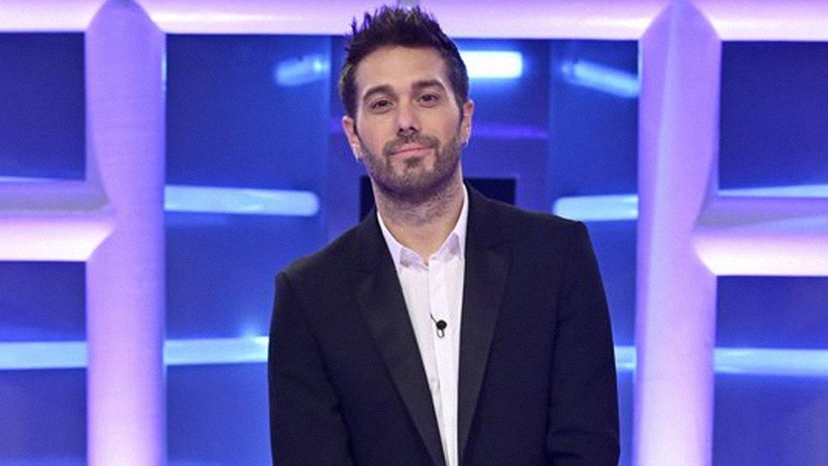 Dani Martínez.
