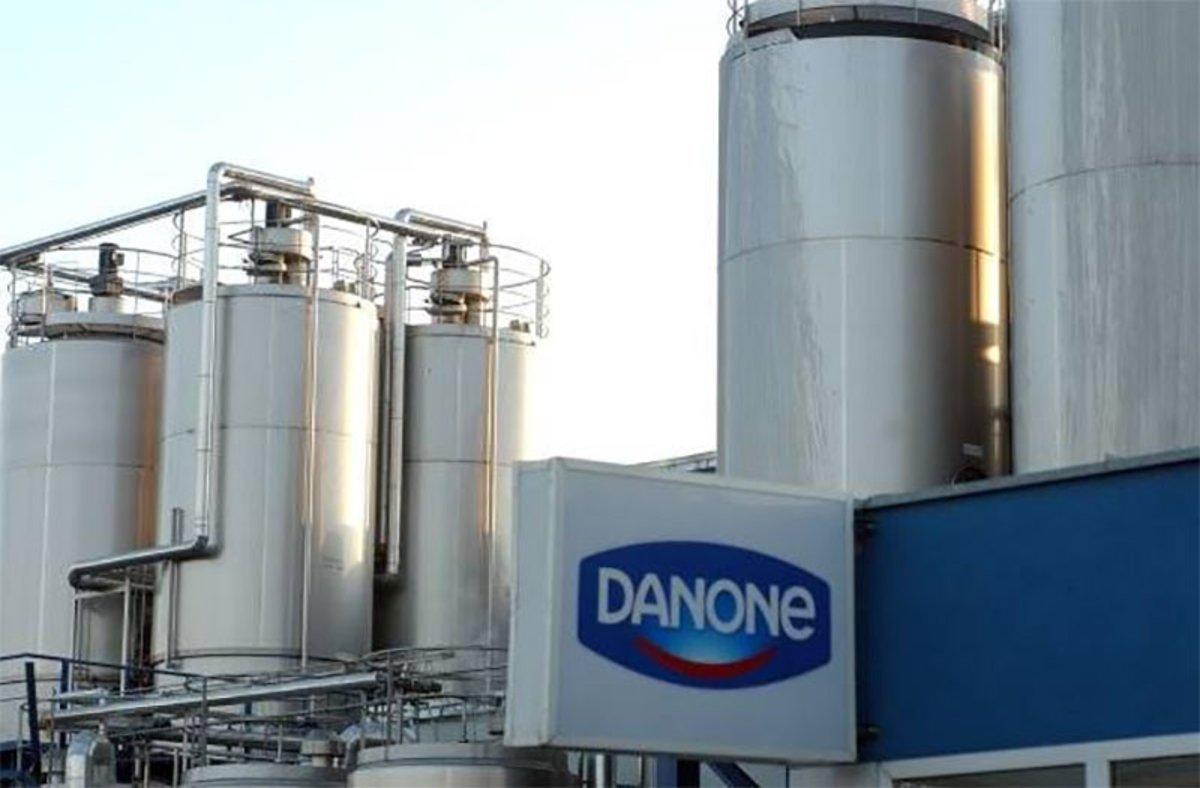 L'Ajuntament de Parets manté obert l'expedient per pudors a Danone
